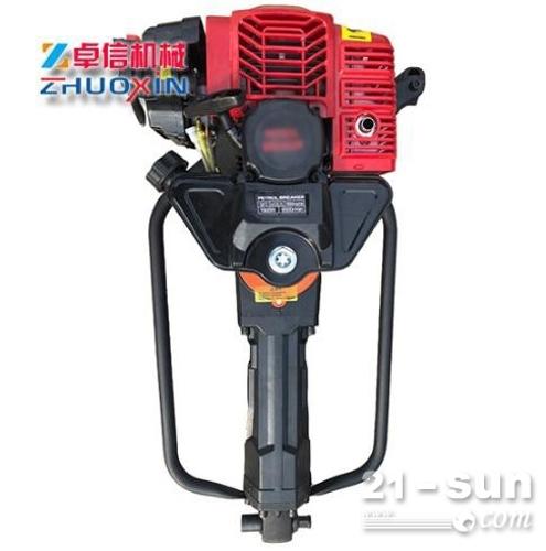 QTZ-2便携式取土钻机 钻机取土器厂家报价