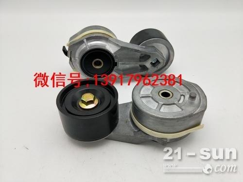 沃尔沃300发动机皮带张紧轮,沃尔沃300皮带轮