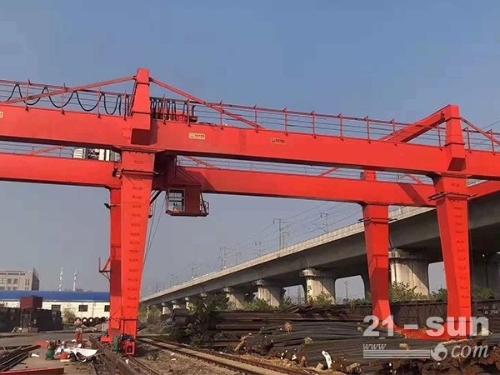 广东汕头轮胎式集装箱起重机厂家岸桥发展趋势