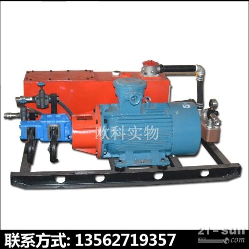 ZDY探水液压坑道钻机全液压探水钻机