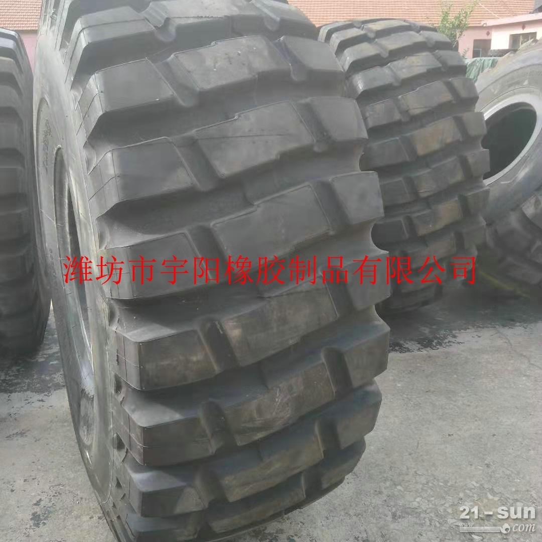 前进 29.5R25 大型装载机轮胎 钢丝工程机械轮胎