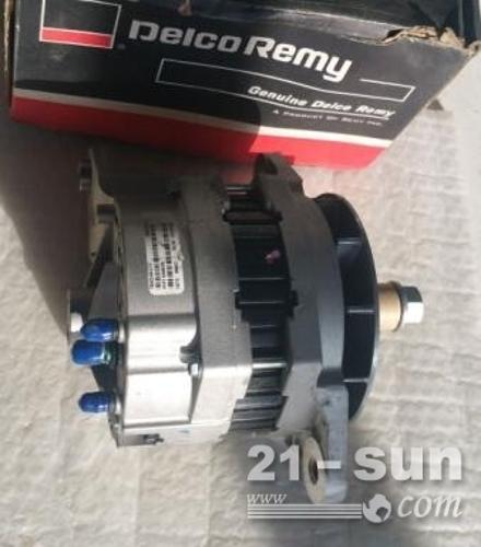 F042300063康明斯6CT8.3发电机