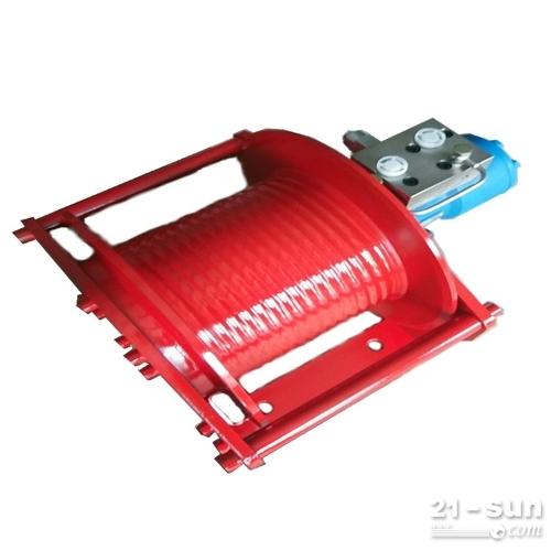 永贞晟YZS-1.5型液压绞车,卷扬机