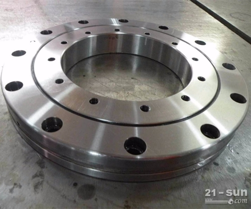 起重机械大型转盘轴承旋转支承优质轴承钢品质保证