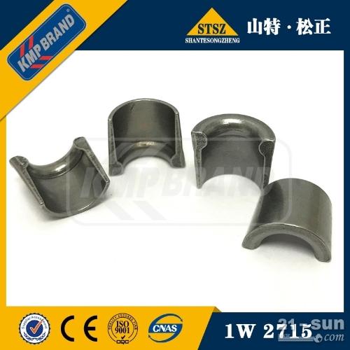 PC215-10M0排气连接器管夹6732-81-8220小松原厂配件
