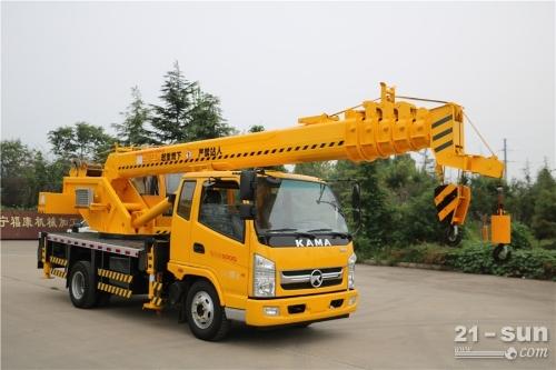 2020新款10吨吊车 10吨小型吊车厂家直销实时报价 咨询有好礼