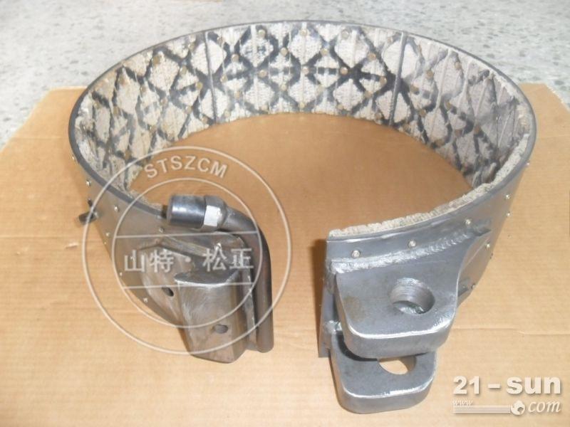 小松PC215-10M0排气连接器管夹6732-81-8220大规模生产商