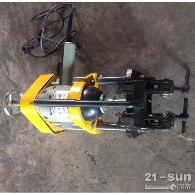 ?LQ-45型混凝土轨枕螺栓钻取机