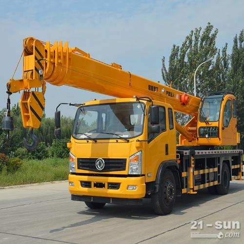 厂家12吨吊车配置 唐骏吊车多少钱一辆 规格齐全 来电咨询