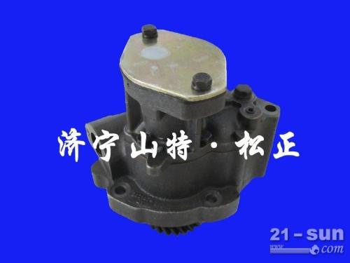 小松挖掘机PC215M0-10水泵6754-61-1201厂家种类齐全
