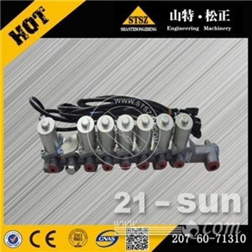 小松PC390LC-8M0呼吸阀6745-21-7110小松...