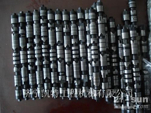 小松挖掘机PC200-8阀芯 小松配件