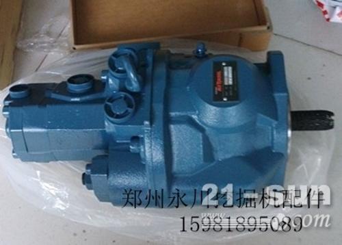 厦工XG806挖掘机液压泵总成郑州永川挖掘机配件159818...