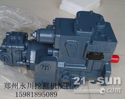 K3SP36C液压泵总成及配件郑州永川挖掘机配件159818...