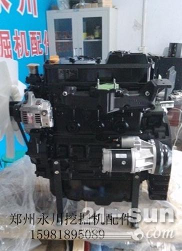 柳工CLG906/907/908发动机配件159818950...