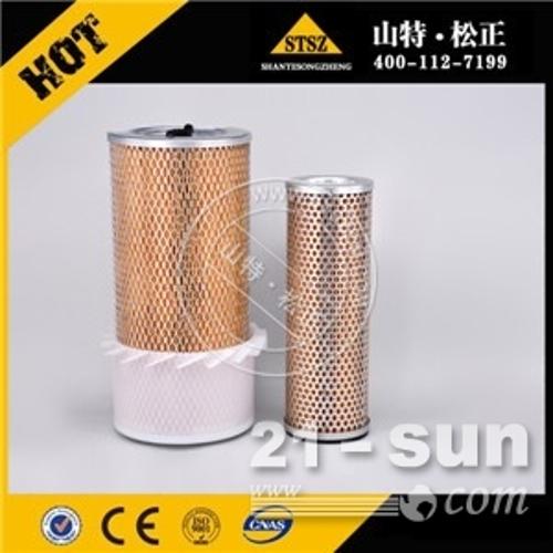 PC300-8M0空滤器6745-81-7320小松原厂滤芯