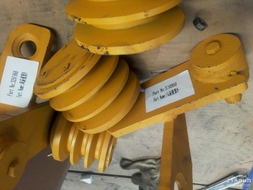 康明斯NT855风扇轮毂涨紧轮3250950