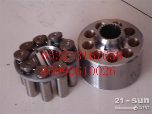 小松挖掘机PC400-7泵胆 小松配件