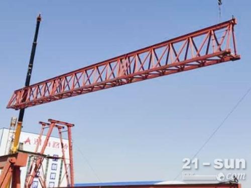 河北邯郸5吨龙门吊销售上百台