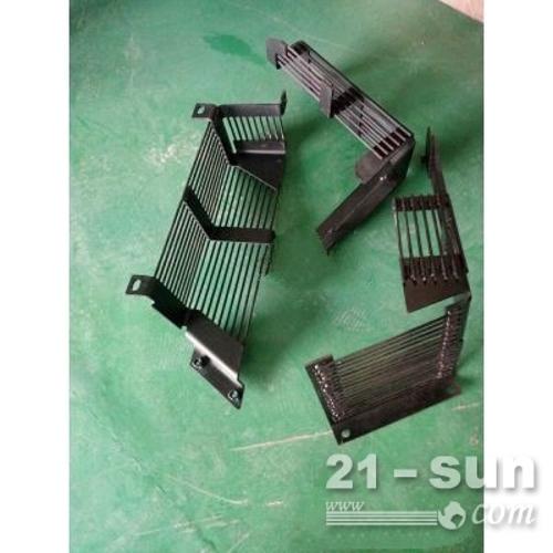 小松挖掘机PC500LC-10M0夹子08193-20010...