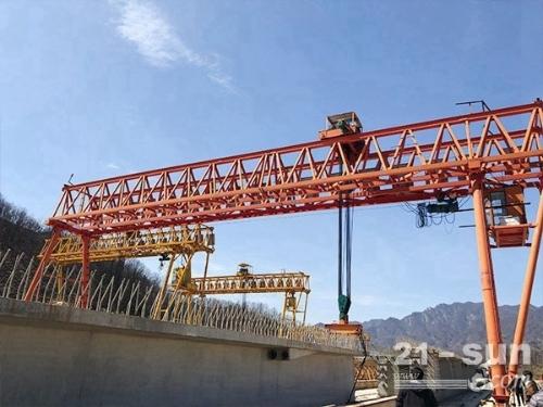 甘肃兰州龙门吊租赁厂家安全性能可靠