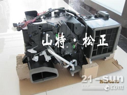 小松WA500-3装载机过滤箱总成421-07-23300厂家直销