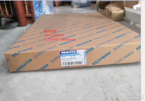 小松 装载机 变速箱修理包  423-15-05121