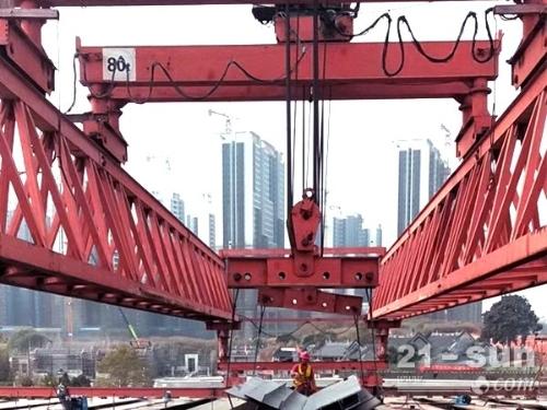 宁夏银川架桥机销售厂家设备包您满意