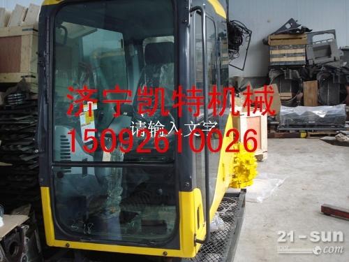 小松挖掘机PC400-7驾驶室 小松配件