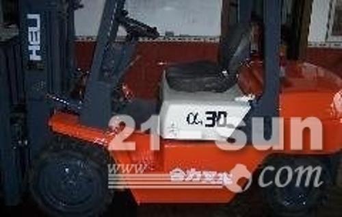 合肥二手叉车出售、3吨4米二手叉车出售、低价