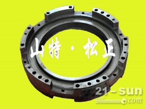 湖南小松挖掘机PC270-7齿轮壳6738-21-3110厂家批发零售