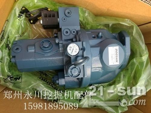 MBFB171液压泵总成及配件15981895089郑州永川...