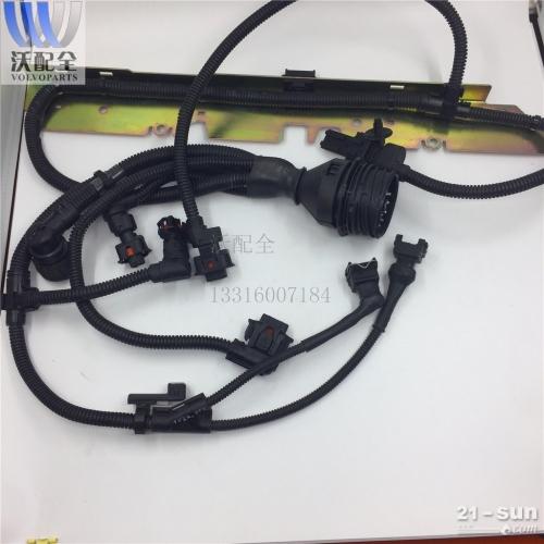 沃尔沃 EC140发动机线束