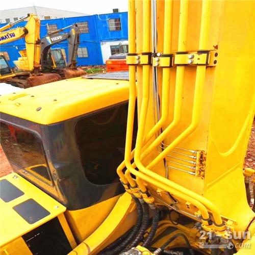 小松PC300-7二手挖掘机