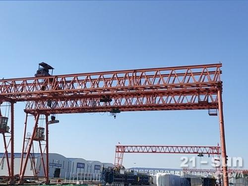 贵州遵义龙门吊销售厂家安全设施齐全