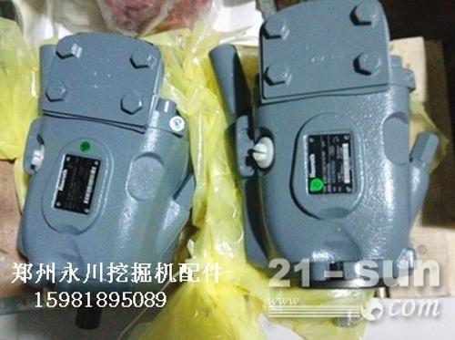 三一55、65液压泵总成及配件15981895089郑州永川挖掘机配件