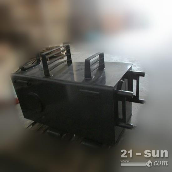 优质供应徐工5吨装载机配件251807995-500FV.1.1油箱总成