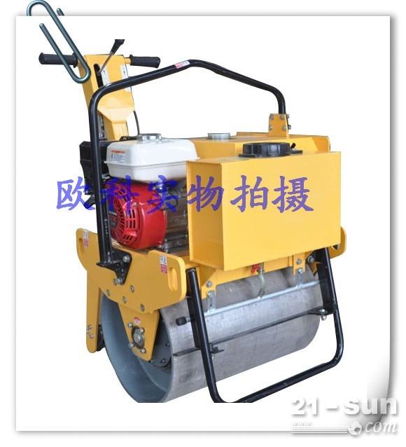 ,震动压路机、 单钢轮柴油压路机小型1