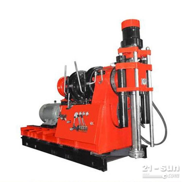 SGZ-IIIA型钻机