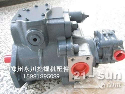 卡特重工80、85液压泵总成配件郑州永川挖掘机配件15981...