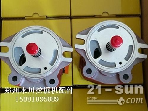 PSVD2-21E/26E/27E液压泵齿轮泵先导泵1598...