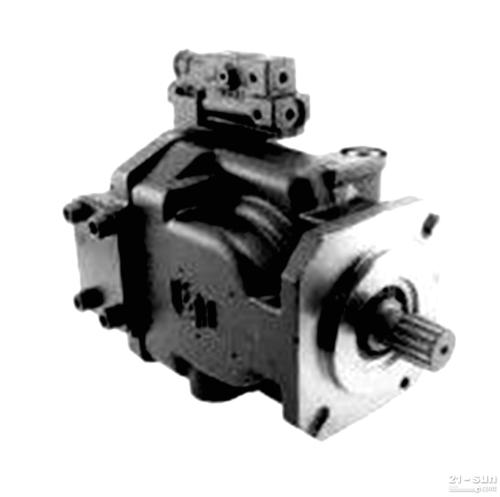 45系列F型开式轴向柱塞泵