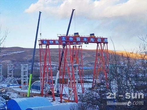 青海西宁5吨龙门吊出租数十台起重吊机
