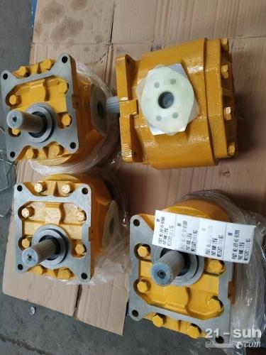 工作泵16y-61-01000