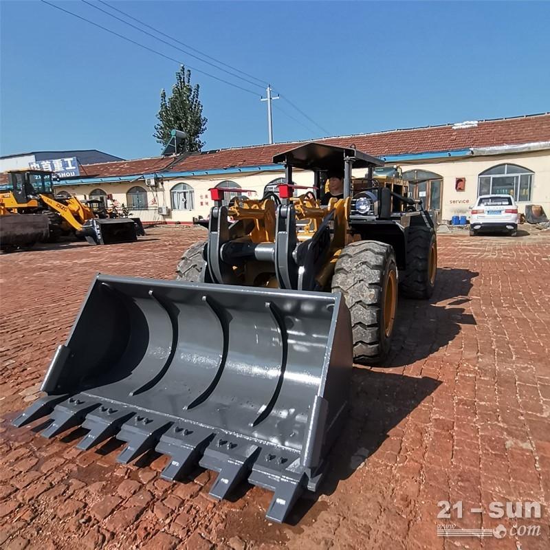 金属矿井铲车矮体矿用装载机生产厂家