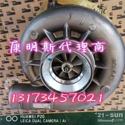 多宝山煤矿QSK60HX82涡轮4089809RX艾利逊变速...