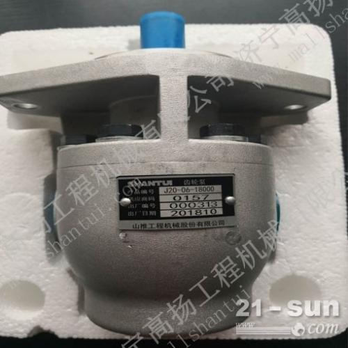 SD22转向泵07436-72202