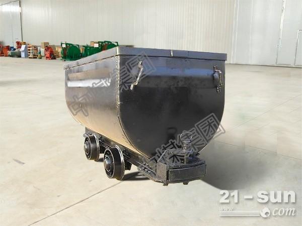 MGC1.1-6A固定式矿车