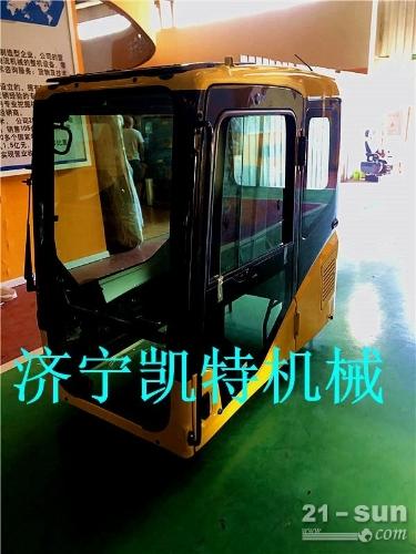 销售小松PC200-7挖掘机驾驶室 驾驶楼