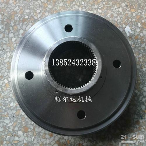 徐工XS222J震动压路机轮边内齿圈